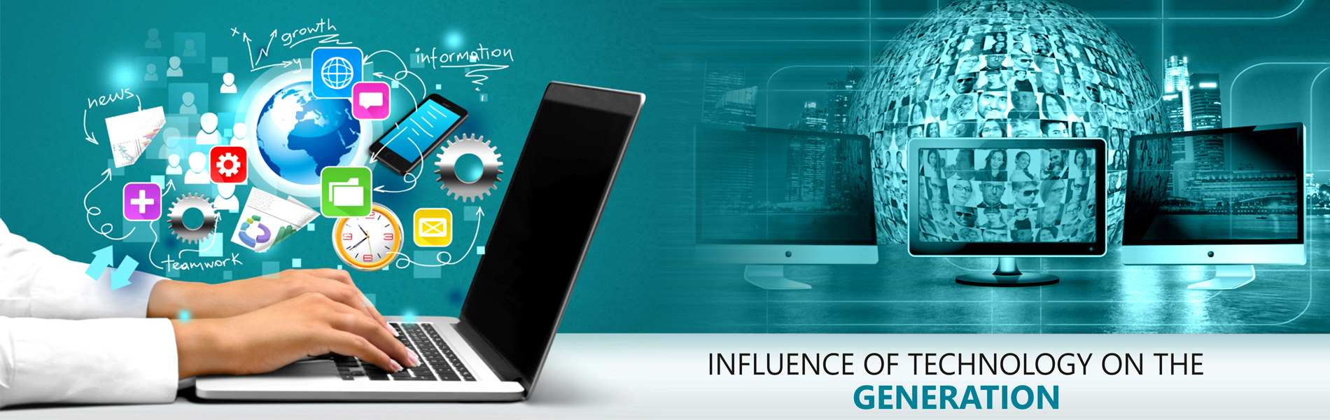 Influence-of-Technology-on-the-Generation