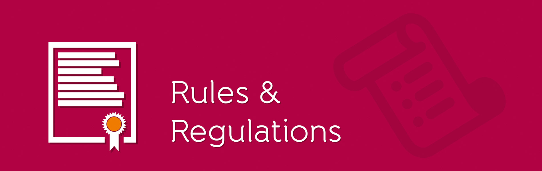 Rules and Regulations at Arya College of Engineering and IT Jaipur