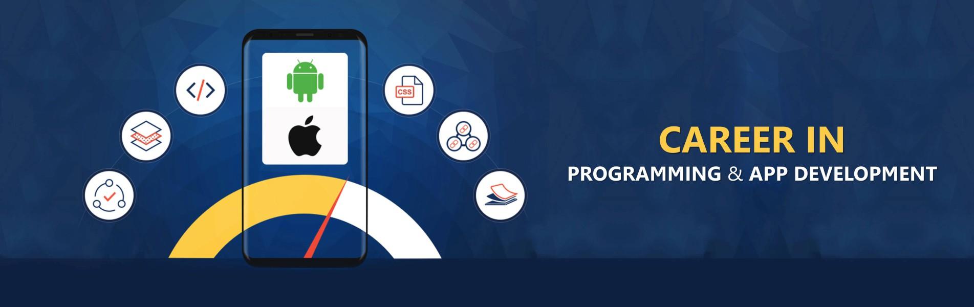 Career-in-Programming-App-Development