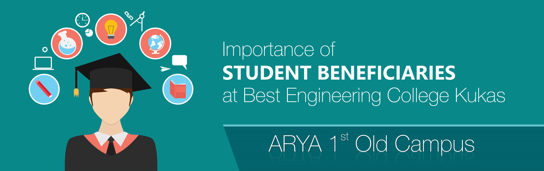 Importance of student beneficiaries at Best Engineering College Kukas