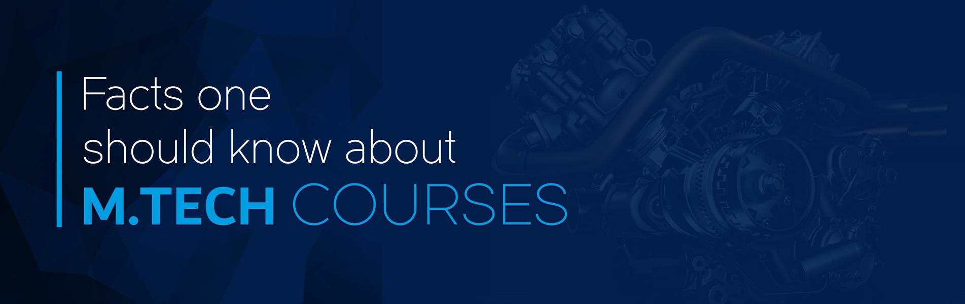 M-Tech-Courses