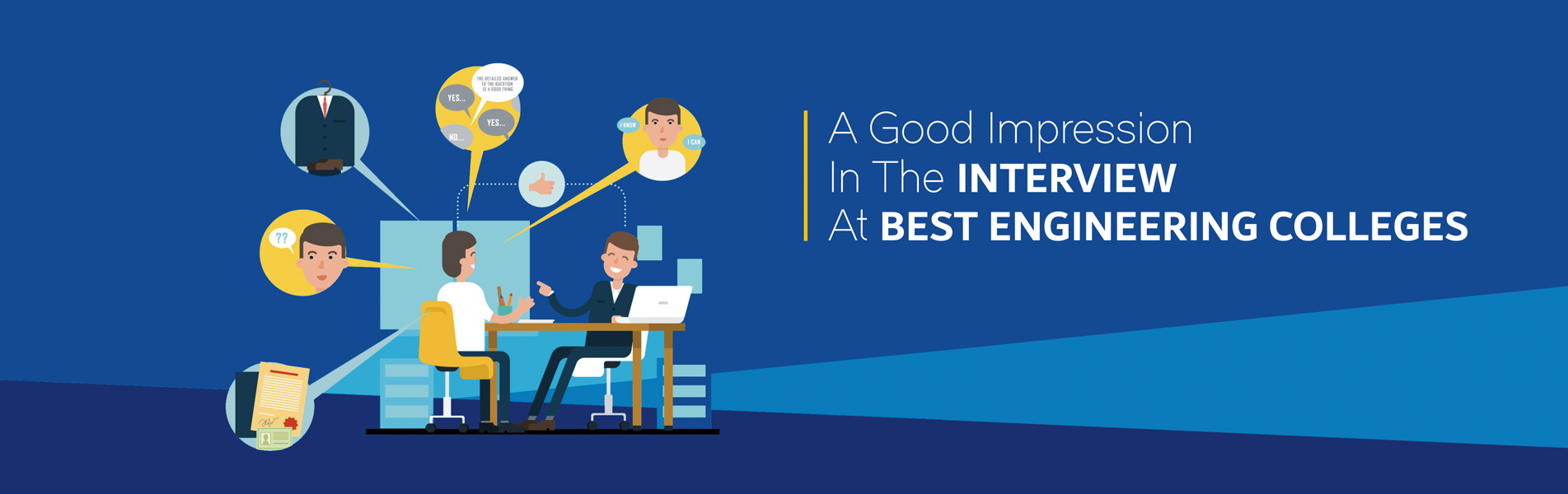 A-Good-Impression-in-The-Interview-at-Best-Engineering-Colleges