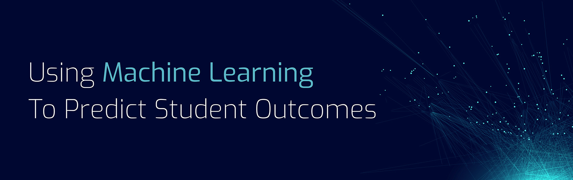 Using-machine-learning-to-predict-student-outcomes