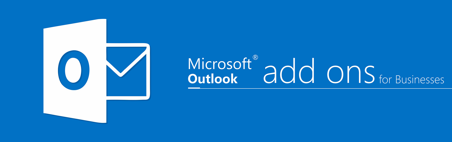 Microsoft Outlook add ons for businesses