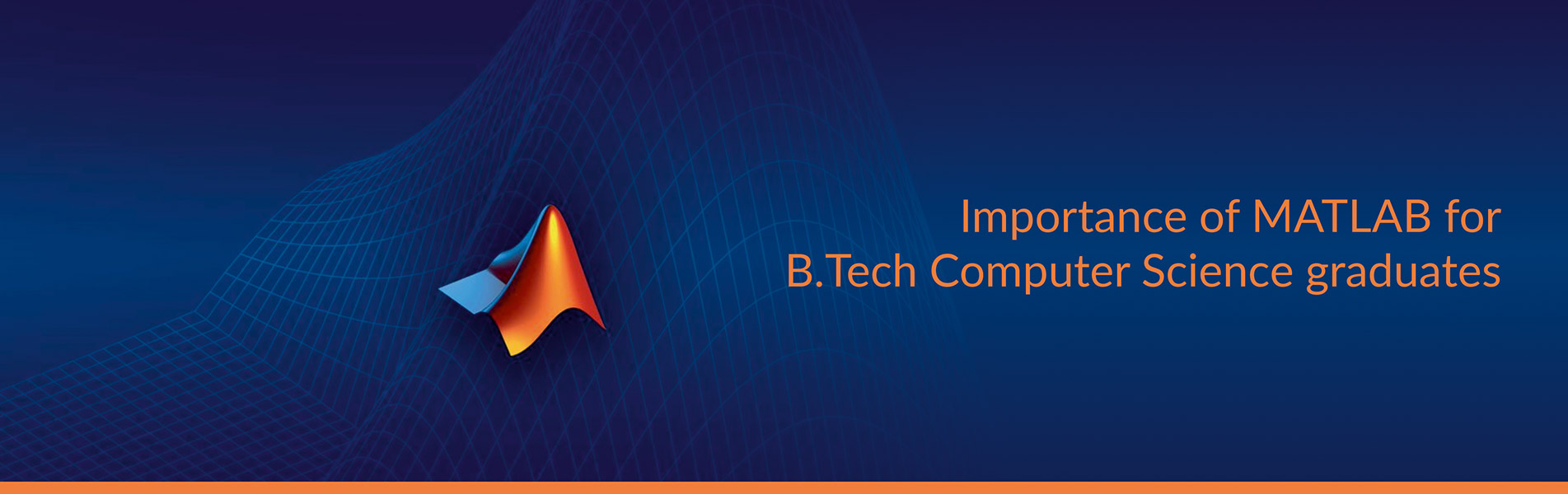 MATLAB, BTech Computer Science