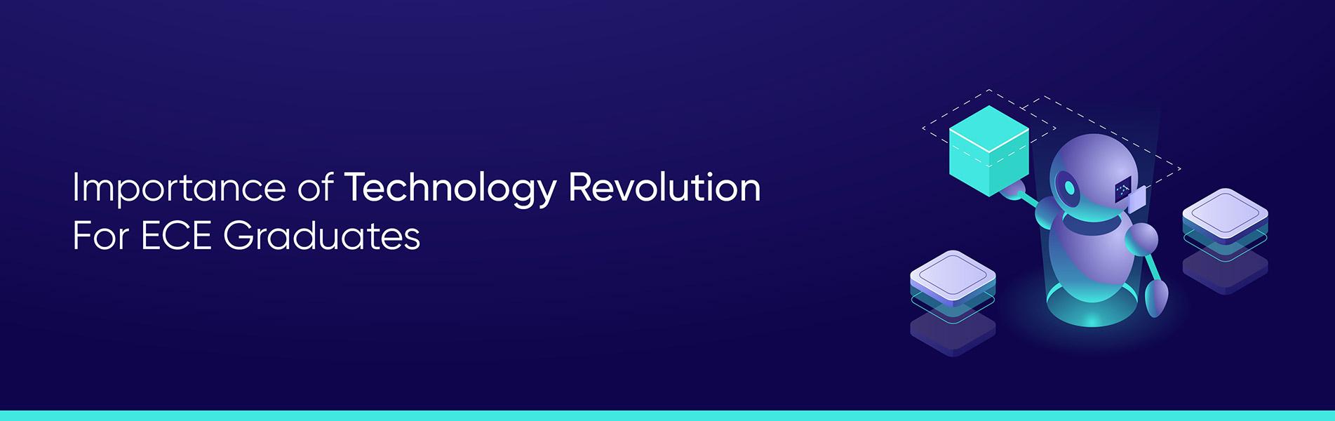 technology revolution, engineering students