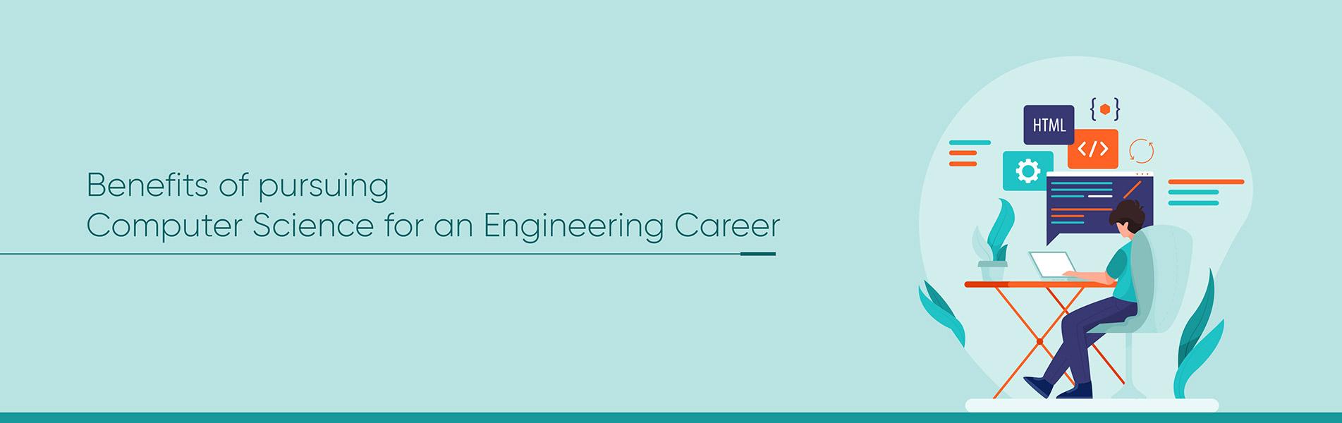 computer science, engineering career