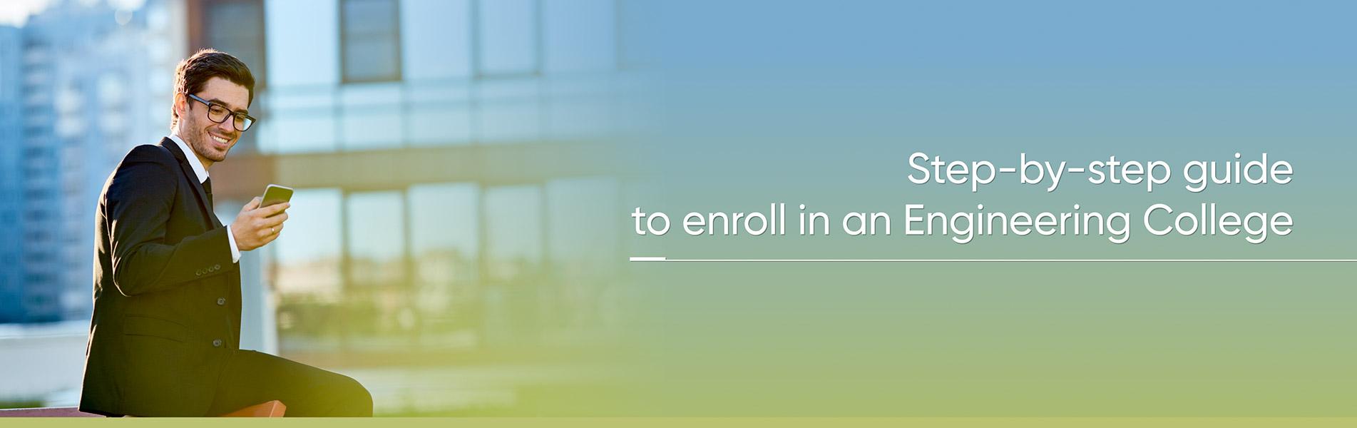 engineering college admission