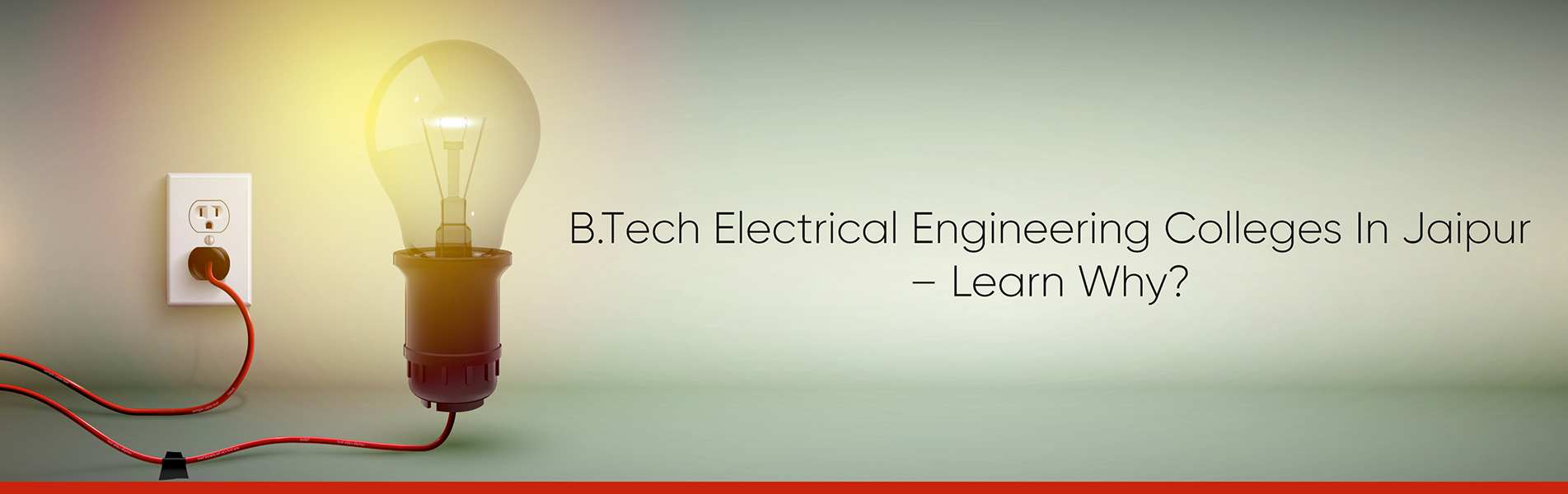 BTech electrical engineering colleges