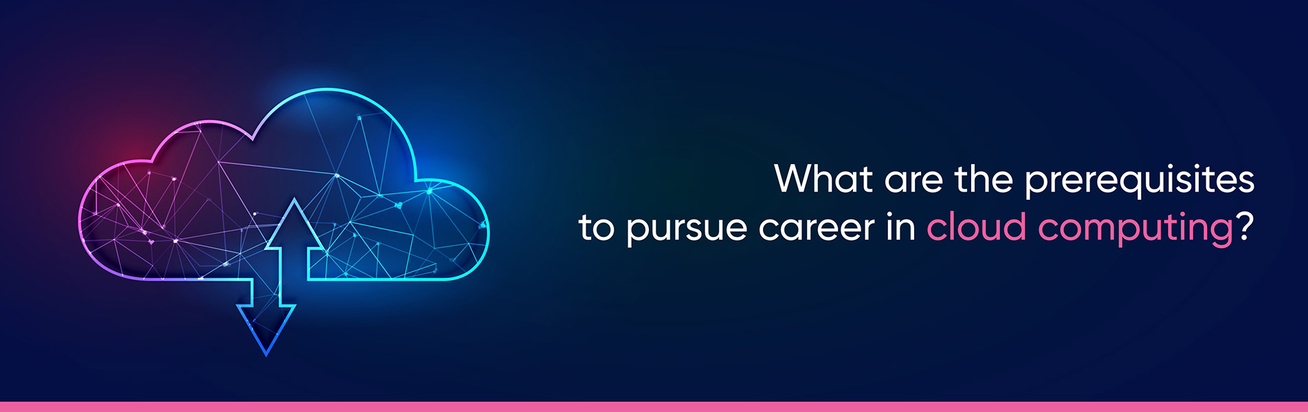 career, cloud computing