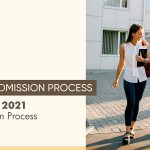 REAP 2021, Engineering Admission Process