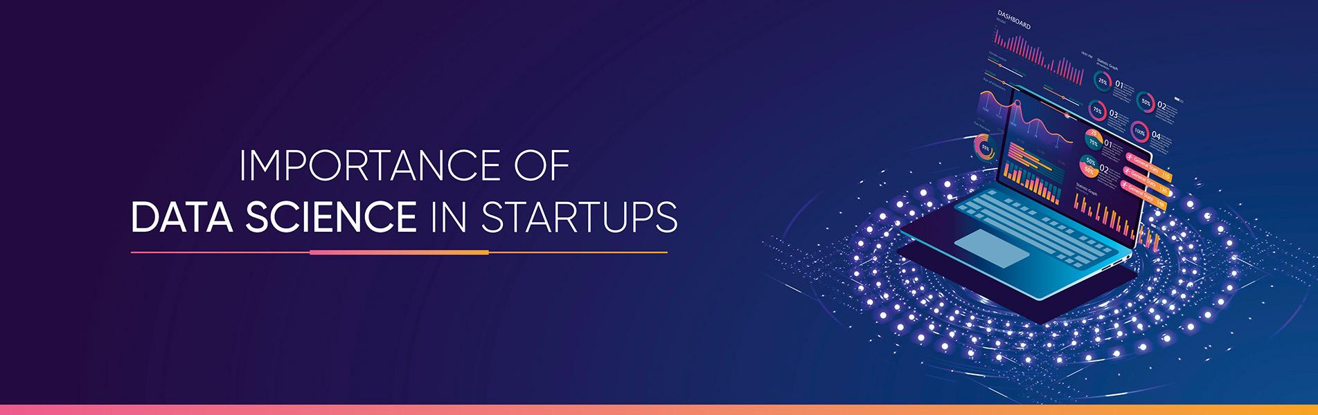 Data science, Startups